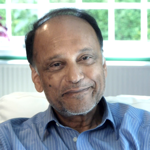 Prof. Sir Partha Dasgupta Awarded the 2015 Blue Planet Prize