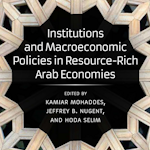 Institutions and Macroeconomic Policies in Resource-Rich Arab Economies: Book Launch and Panel Discussion