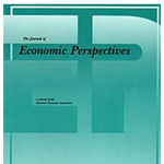 The Fall issue of Journal of Economic Perspectives features the work of three Cambridge economists