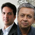 Dr. Tiago Cavalcanti and Prof. Dilip Mookherjee