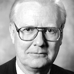 James Mirrlees 1936-2018
