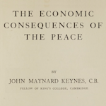 The Economic Consequences of the Peace Blog