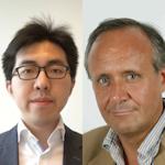 Dr. Merrick Li and Prof. Oliver Linton