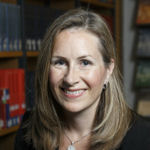 Dr. Meredith Crowley joins Cambridge-INET as a Coordinator
