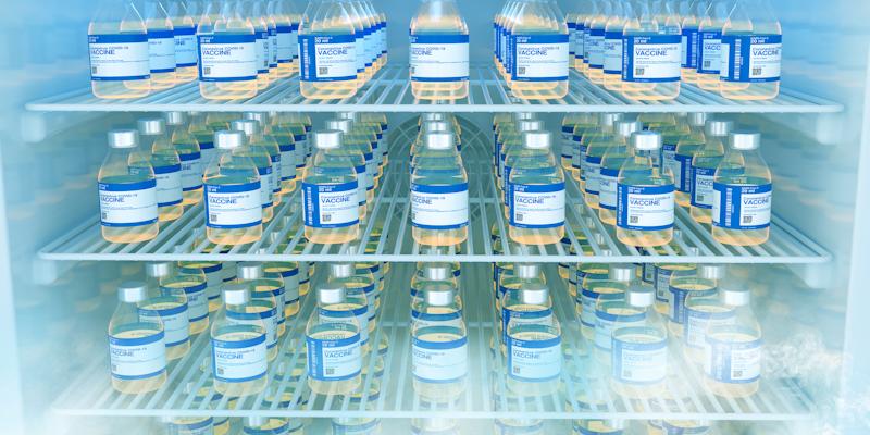 Vaccine Storage