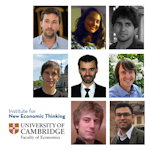 Eight New Postdoctoral Fellows Appointed