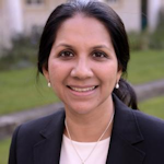 Dr Sriya Iyer Appointed Keynes Fund Deputy Director