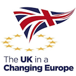 UK in a Changing Europe awarded Best Think Tank