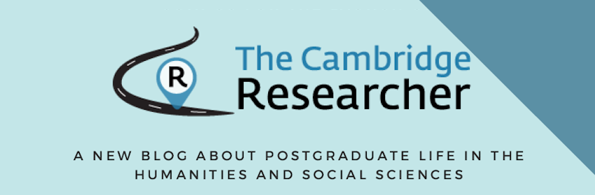 The Cambridge Researcher Blog