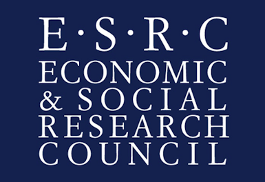 Doctoral Training Centre Economic & Social Research Council Studentships (ESRC)