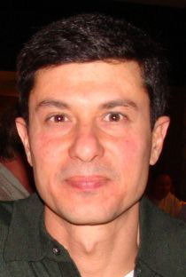 Professor Kaivan Munshi