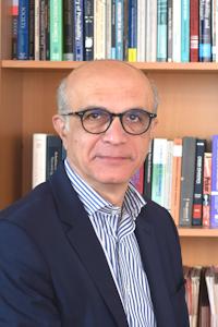 Prof. Leonardo Felli