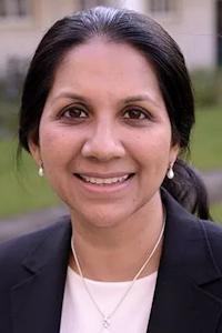 Dr. Sriya Iyer