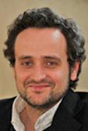 Professor Vasco Carvalho