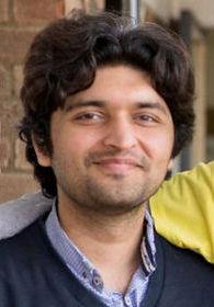 Dr Muhammad Farid Ahmed