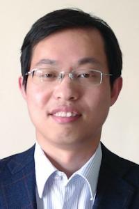 Dr. Hua Ye