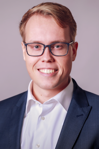 Maarten De Ridder