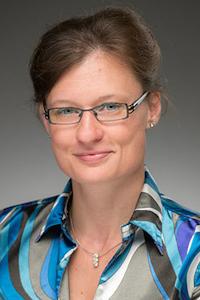 Christiane Baumeister