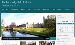 Cambridge-INET
