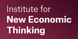 Institute for New Economic Thinking (INET) Logo